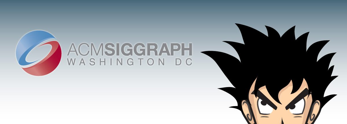 Washington DC ACM SIGGRAPH
